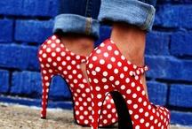Shoes / by Emmellia Mackay