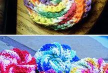 Kitchen Crochet
