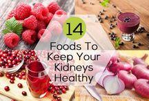 Kidney Disease / by Rhonda Nuccio