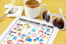 Celebrate: Summer