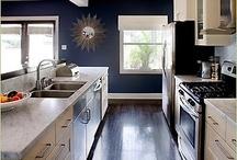 Kitchen - Paint / by Sheila Larson