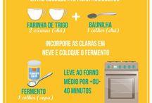 Food recipes ♥️
