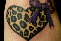 Tattoo / by Calysta Taylor