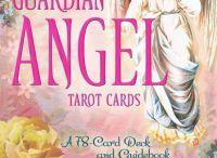 Our Inspirational Tarot Card Selection