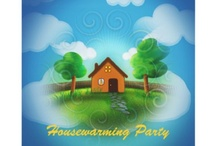 Housewarming Party & Gift Ideas