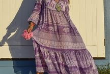 Vintage Gypsy Collection