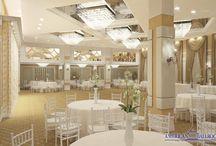 Salon Miami - American Ballroom / Salonul Miami este locul unde stilul, luxul și rafinamentul se îmbină armonios într-un spațiu special conceput pentru organizarea evenimentelor memorabile. Cu o suprafață totală de 300 mp și o capacitate maximă de 170 de locuri la mese, salonul nostru răspunde tuturor clienţilor care ne aleg pentru evenimentul special din viaţa lor, cu o vastă experienţă organizatorică, atenţie sporită asupra tuturor detaliilor şi servicii profesioniste.