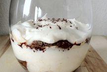 Recepten dessert