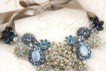 Jewelry / by Annette Kreps