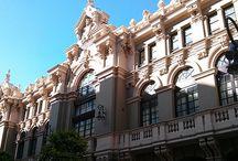 Teatros en Asturias