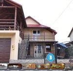 Vila in Cartierul Bujac