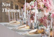 Site Web et coordonnées / Nous vous invitons à visiter notre boutique en ligne de décorations et accessoires évènementiels originaux. Pour simplifier vos recherches et minimiser vos dépenses, notre boutique vous propose une classification par thèmes et par couleurs, ainsi que des articles à l'unité. http://mariageetreception.fr/