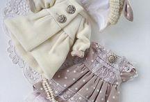 Одежда кукол