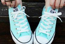 Converse- shoes