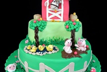 farm torták