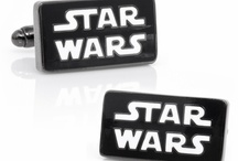 Star Wars / by CuffLinks.com