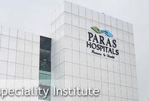Hospital in Delhi NCR