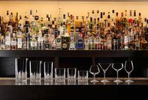 DAIQUIRIS, MARGARITAS Y MARTINIS: los vasos indispensables en todo #bar y #restaurante