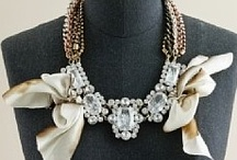 Baubles & BLING! / the BIGGER & BOLDER the better! / by Gina Cuevas