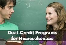 homeschooling highschool