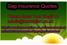 Gap Insurance Quotes