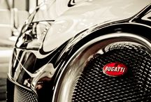 Bugatti dreamer
