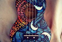 Deco Guitare