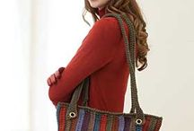 Crochet Bags / by Molly MaGuire