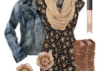Country & Southern Style Inspiration