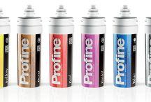 Filtri per l'acqua PROFINE / E tu quale filtro scegli di usare?  Arsenic, Violet, Silver, Blu, Red, Yellow, Ocra, oppure Gold?