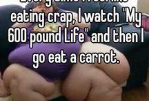 losing weight reminder