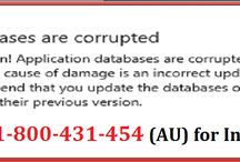 Contact 1-800431454 to Fix Corrupted Kaspersky Databases