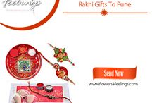 Rakhi to Pune / You can trust FEELINGS Florist to send all of your flower and gifts arrangements because we believe we are the experts in flowers and gifts delivery. Whatever you choose from our collection to send you can rest assure that FEELINGS Florist will deliver the bouquet of flowers or gifts package. We guarantee fresh, beautiful floral flowers arrangements delivery.