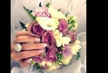 esküvő-virág