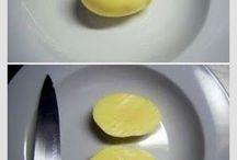 Eggs varietions