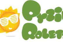 Rolety okienne / Rolety okienne, rolety wewnetrzne