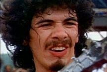 Muziek: Santana
