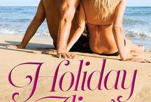 Holiday Fling / 10 Vacation Romances