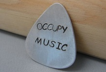 Occupy Music