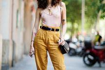 Street Style (Barcelona)
