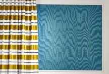 Dedar Wallpaper & Fabric / We just love Dedar.