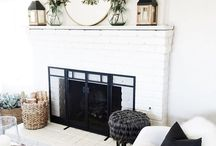 fireplace upgrade