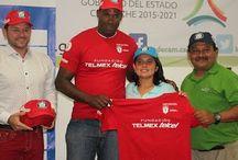 LIGA TELMEX TELCEL DE BEISBOL ADRIAN GONZALEZ