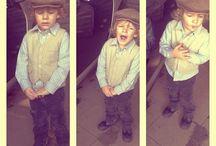 4you / Vintage kids