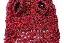 crochet cuchis(segun Eva)