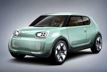 2013 Kia Naimo #Concept / Kia Naimo Pronounced 'Neh-mo', meaning 'square shape'