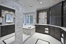 MCD Bathrooms / MacPherson Construction and Design's beautiful Bathroom Designs