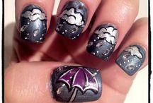 Nail Art / by Kaye Eh