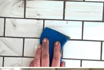 Tiling / Tiling tips and ideas