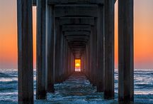 Beautiful California / by Anita Gambill